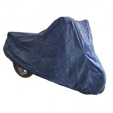 Чехол для мотоцикла 11102A, цвет Синий