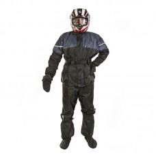 Дождевик (куртка+брюки+бахилы+перчатки)