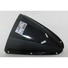 """Ветровое стекло для мотоцикла Racing """"R"""" YZF-R1 (RN01) 98-99, цвет Черный"""