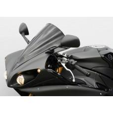 "Ветровое стекло для мотоцикла Racing ""R"" YZF-R1 (RN22) 09-, цвет Серый"