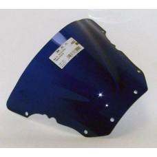 "Ветровое стекло для мотоцикла Racing ""R"" YZF-R6 (RJ03) 99-02, цвет Серый"