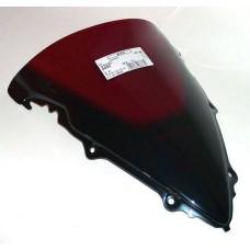 """Ветровое стекло для мотоцикла Spoiler """"S"""" YZF-R6 (RJ05) 03-05, цвет Черный"""