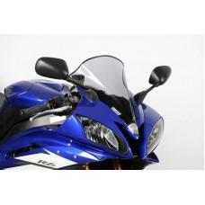 """Ветровое стекло для мотоцикла Racing """"R"""" YZF-R6 (RJ11) 06-07, цвет Черный"""