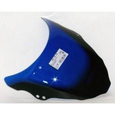 "Ветровое стекло для мотоцикла Spoiler ""S"" RF600R, RF400R/RV, RF900, цвет Серый"