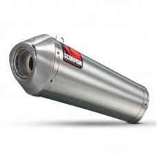 Глушитель GSX-R1000 09-11 POWER CONE Стальной (нерж.)