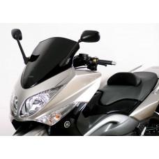 """Ветровое стекло для мотоцикла Sport-Screen """"SPM"""" T-Max 500 (SJ06) 08-11, цвет Черный"""
