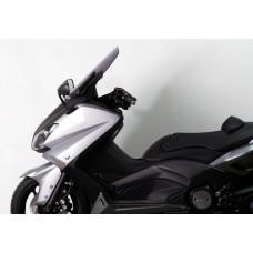 """Ветровое стекло для мотоцикла Touring """"TM"""" T-Max 530 12-, цвет Бесцветный"""