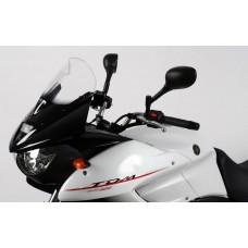 "Ветровое стекло для мотоцикла Racing ""R"" TDM900 (RN08/RN11/RN18) 02-, цвет Серый"