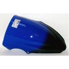 """Ветровое стекло для мотоцикла Racing """"R"""" TL1000S 97-01, цвет Серый"""