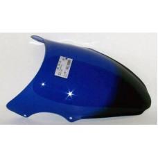 """Ветровое стекло для мотоцикла Spoiler """"S"""" TL1000S 97-01, цвет Серый"""