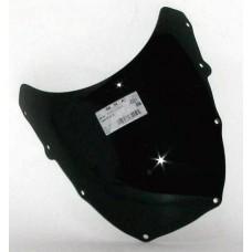 """Ветровое стекло для мотоцикла Spoiler """"S"""" TRX850 (4UN), цвет Серый"""