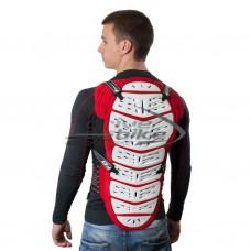 Защита спины FENOM, цвет Черный