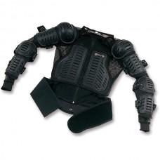 Защитная 'черепаха' OFFROAD, цвет Черный