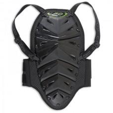 Защита спины VECTOR, цвет Черный, Размер S