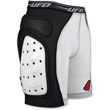 Защитные шорты SHORT PANTS, цвет Черный/Белый