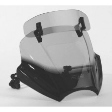 """Ветровое стекло для мотоцикла Vario Touring Screen """"VTNB"""", цвет Бесцветный"""