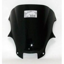 """Ветровое стекло для мотоцикла Racing """"R"""" VTR1000F (SC36) 97-06, цвет Черный"""