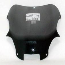 """Ветровое стекло для мотоцикла Spoiler """"S"""" VTR1000F (SC36) 97-06, цвет Серый"""