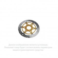 Тормозной диск MD1003X