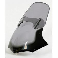 """Ветровое стекло для мотоцикла Varioscreen """"V"""" XL1000 V Varadero (SD01) 00-02, цвет Серый"""