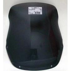 """Ветровое стекло для мотоцикла Touring """"T"""" XLV600 Transalp (PD06/PD10) 94-99, цвет Серый"""