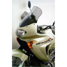 "Ветровое стекло для мотоцикла Touring ""T"" XLV650 Transalp (RD10/RD11) 00-07, цвет Серый"