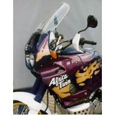 "Ветровое стекло для мотоцикла Touring ""T"" XRV750 Africa Twin (RD07) 93-95, цвет Серый"