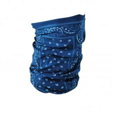 Шейная повязка BLUE PAISLEY