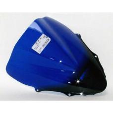 """Ветровое стекло для мотоцикла Racing """"R"""" ZR-7S (ZR750F) 98-, цвет Серый"""
