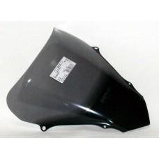"""Ветровое стекло для мотоцикла Spoiler """"S"""" ZRX1200S (ZRT20A) 01-, цвет Серый"""