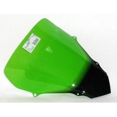 """Ветровое стекло для мотоцикла Touring """"T"""" ZRX1200S (ZRT20A) 01-, цвет Серый"""