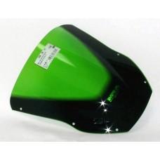 "Ветровое стекло для мотоцикла Racing ""R"" ZX-12R (ZXT20A) 00-01, цвет Серый"