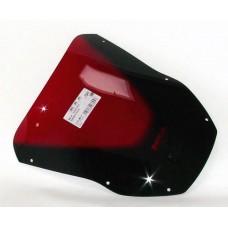 """Ветровое стекло для мотоцикла Spoiler """"S"""" ZX-12R (ZXT20A) 00-01, цвет Серый"""