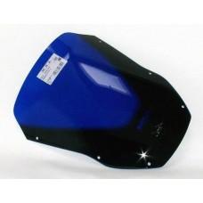 """Ветровое стекло для мотоцикла Touring """"T"""" ZX-12R (ZXT20A) 00-01, цвет Серый"""