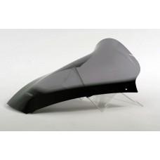 """Ветровое стекло для мотоцикла Touring """"T"""" ZX-12R (ZXT20A) 02-06, цвет Серый"""