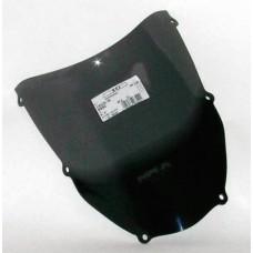 """Ветровое стекло для мотоцикла Spoiler """"S"""" ZX-6R (ZX600J/A) 00-02, цвет Серый"""