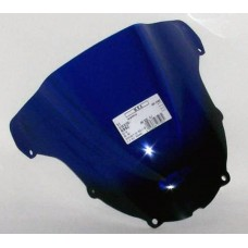 """Ветровое стекло для мотоцикла Racing """"R"""" ZX-6R (636) 03-04, цвет Черный"""