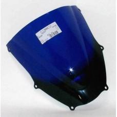 "Ветровое стекло для мотоцикла Racing ""R"" ZX-9R (ZX900E) 00-03, цвет Серый"