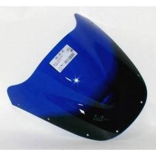 "Ветровое стекло для мотоцикла Racing ""R"" ZX-9R (ZX900B)94-97, цвет Серый"