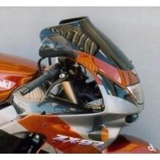 """Ветровое стекло для мотоцикла Spoiler """"S"""" ZX-9R (ZX900B)94-97, цвет Серый"""