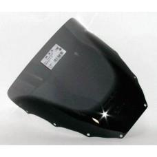 """Ветровое стекло для мотоцикла Touring """"T"""" ZX-9R (ZX900C ZX900D) 98-99, цвет Серый"""