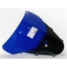 "Ветровое стекло для мотоцикла Spoiler ""S"" ZZ-R1200 (ZXT20C) 02-05, цвет Серый"