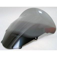 "Ветровое стекло для мотоцикла Touring ""T"" ZZ-R1200 (ZXT20C) 02-05, цвет Серый"
